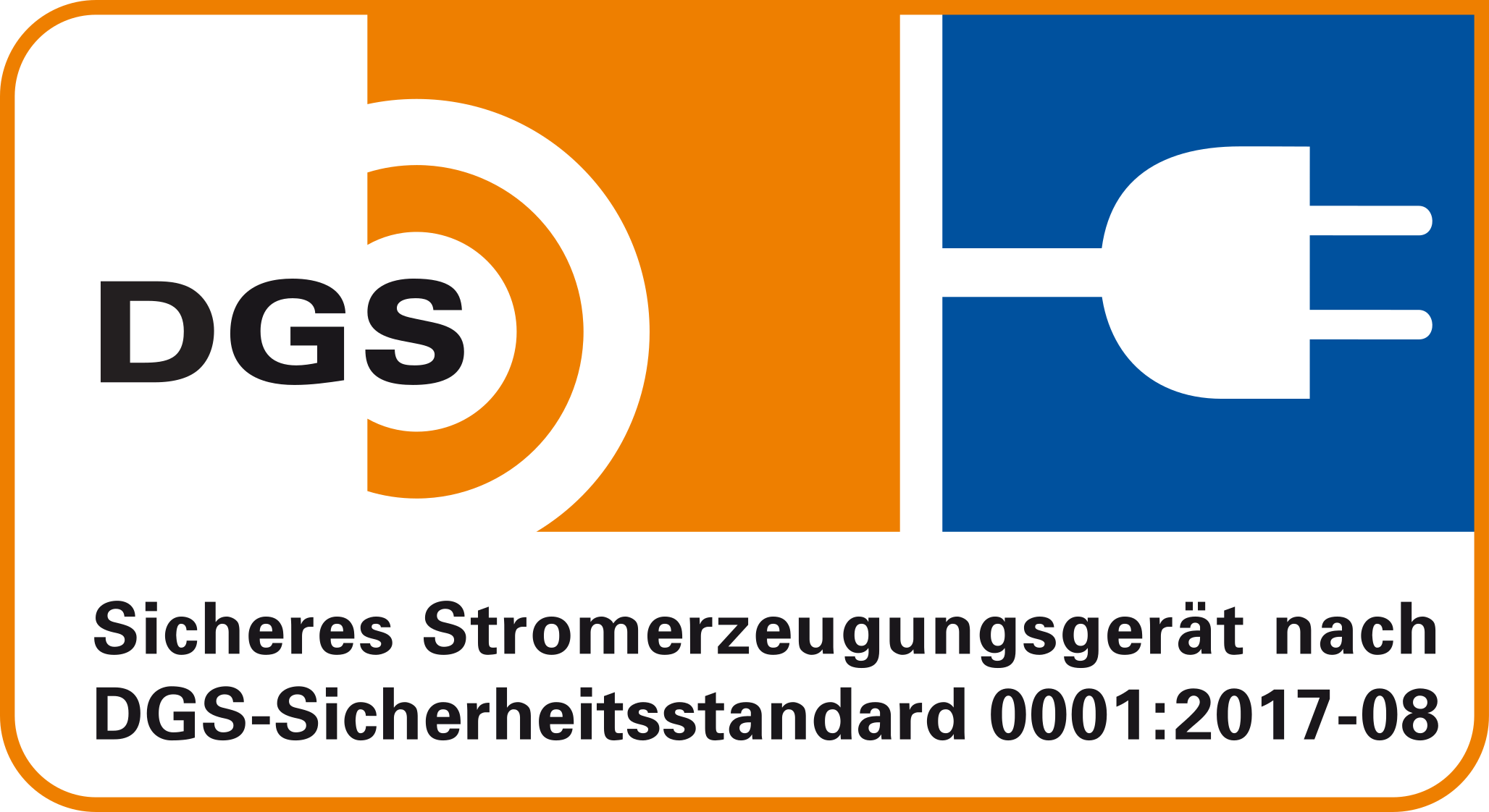 DGS-Label
