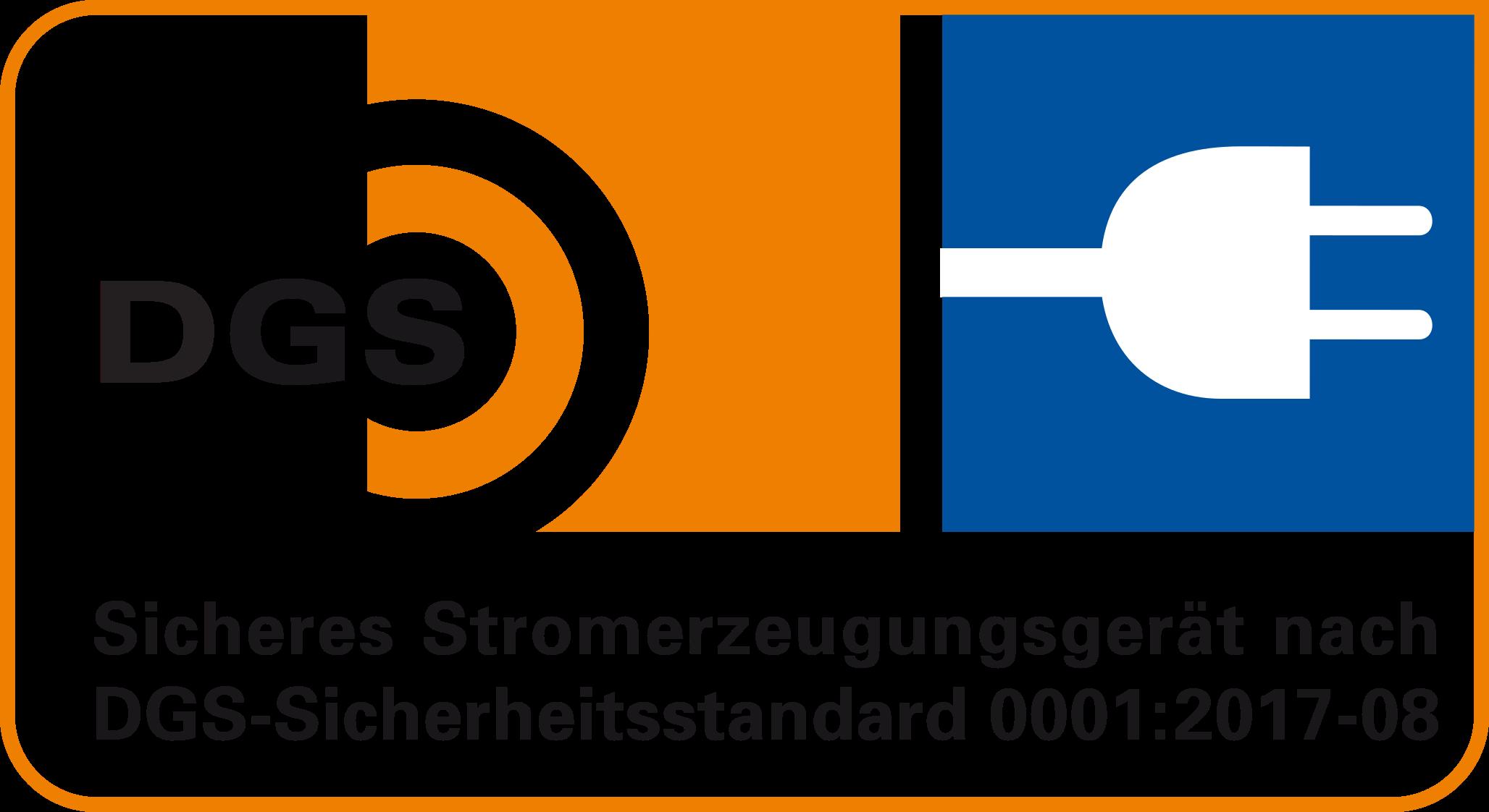 DGS-Label